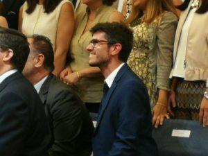 Emilio Rioja Torres, Abogado en Córdoba